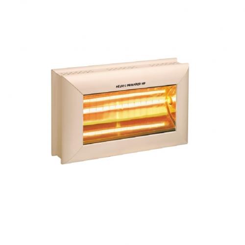 Инфракрасные обогреватели для помещений (без защиты от влаги и пыли)