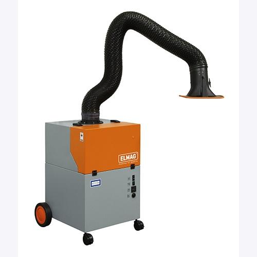 Вытяжки (фильтры-дымоуловители) для всасывания дыма, гари, пыли, паров, и прочих загрязнений в воздухе