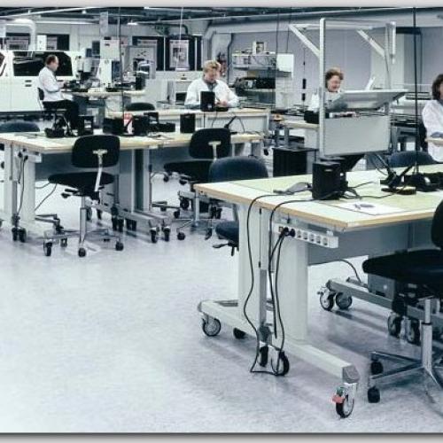 Кресла и стулья для промышленных и технических условий (ГАРАНТИЯ - 10 ЛЕТ)