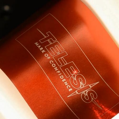 Лазерная маркировка Telesis