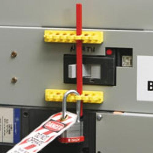 Блокираторы электрической опасности Brady