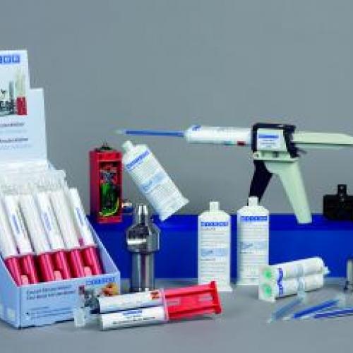 Клей для полиэтилена (PE) иполипропилена (PP). Клей для ПВХ