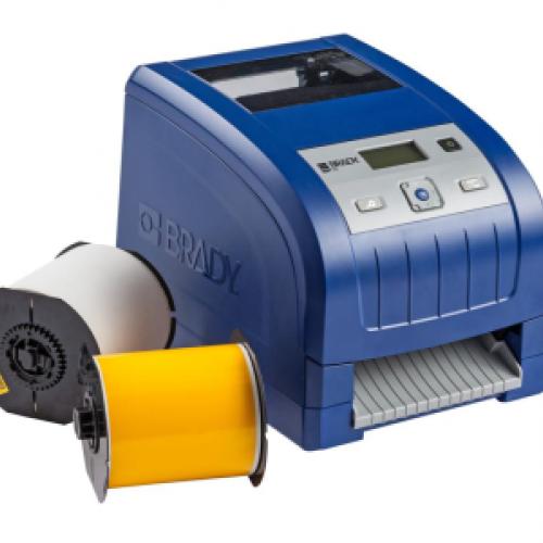 Принтер этикеток BBP30 (BRADY)