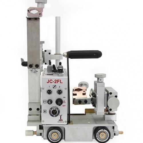 Cварочный трактор AWT-3 c 2-мя держателями для горелок (MIG сварка)