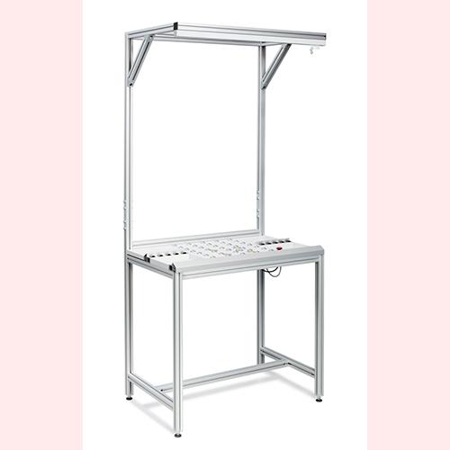 Поворотный стол ModuLine 1000 мм (TRESTON)