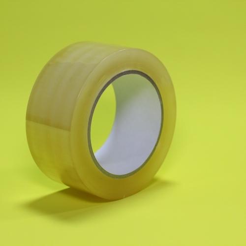 Прозрачная лента ПВХ для склейки стыков (Толщина - 150, 200 микрон)