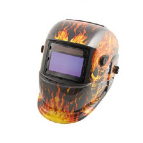 Автоматические сварочные маски Bestview V с графикой