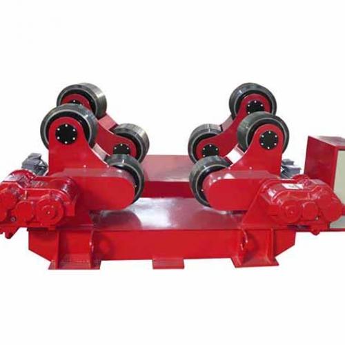 Роликовый блок серии HGZT до 150 тонн