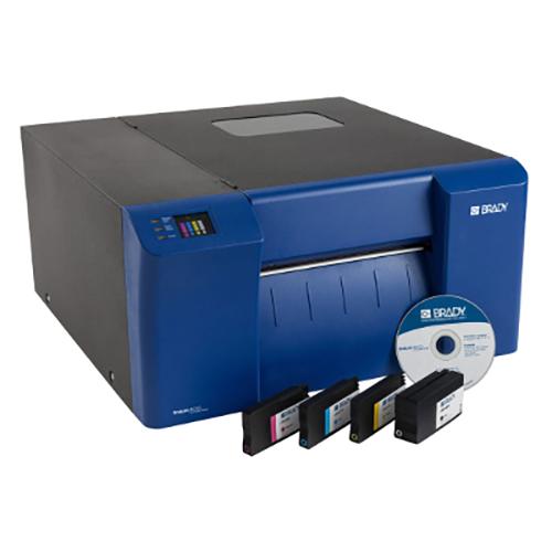 Цветной струйный принтер BRADY J5000