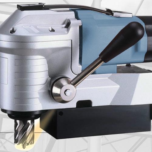 Магнитно-сверлильный станок (MAGPRO 35 Kompakt)