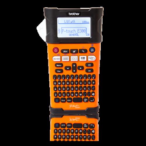 Портативный термотрансферный принтер PT-E300VP (Brother)