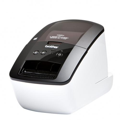 Термотрансферный принтер QL-710W (Brother)