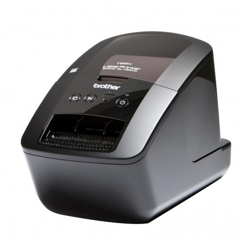 Термотраснферный принтер QL-720NW (Brother)