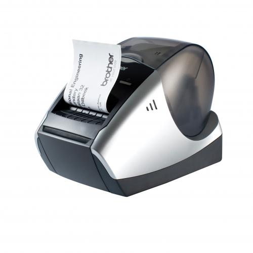 Термотрансферный принтер QL-570 (Brother)
