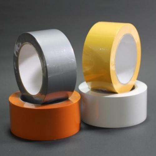 Малярная клейкая лента ПВХ (PVC Protection Tape) L6R5