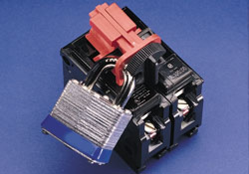 Универсальный блокиратор многофазных электроавтоматов Brady