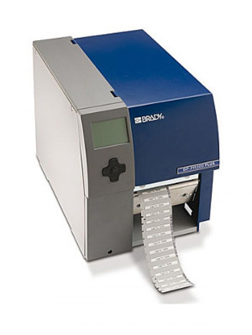 Принтер этикеток BRADY BP-PR PLUS