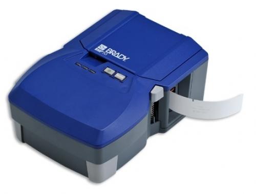 Принтер этикеток BRADY BMP53