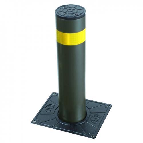 Столбы для ограждения (сигнальные столбы)