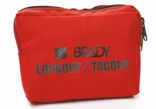 Ременная сумка для блокираторов